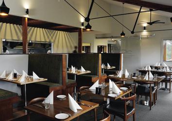 Restaurant Hellyers