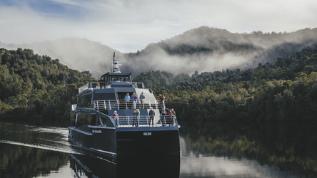 Gordon River Cruise