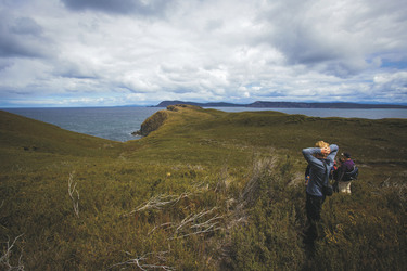 ©Tourism Tasmania/Graham Freeman