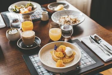 Frühstück (Beispiel), ©LJ Hooker Hobart