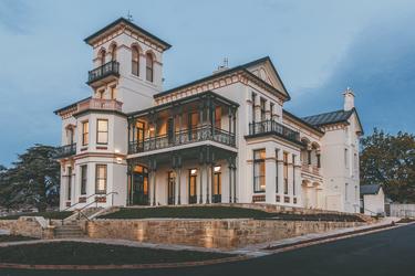 Mayland Lodge
