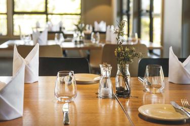 Altitude Restaurant, ©Alastair Bett