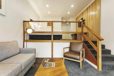Split Level King-Zimmer