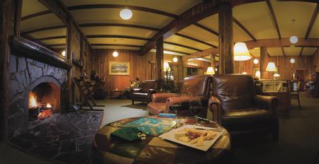 Weindorfer Lounge