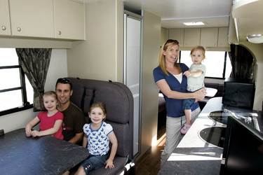 Apollo Euro Deluxe - ideal für Familien