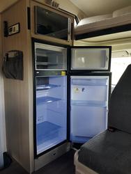190 l großer Kühlschrank
