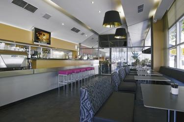 Williams Bar and Café