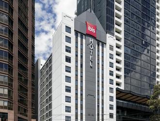 Ibis Melbourne