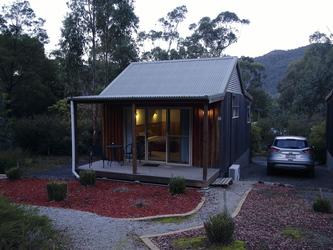 Standard Cottage, ©Peter Arp