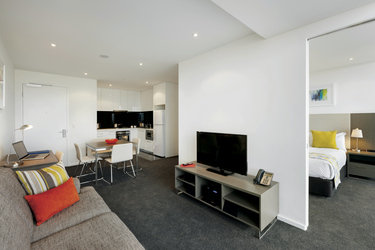 1 SZ Apartment (Wohnbeispiel)
