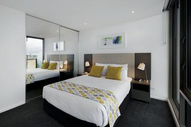 1 SZ Apartment (Beispiel)