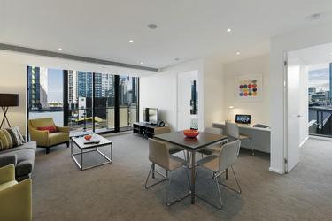 2 SZ Apartment (Wohnbeispiel)