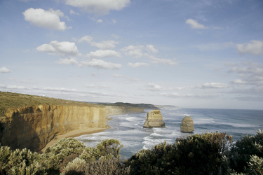 Great Ocean Road ©Andrew Paoli