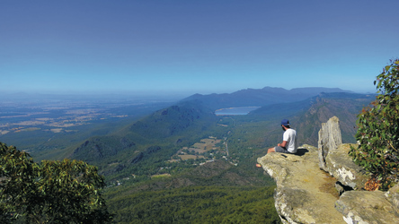 Im Grampians Nationalpark