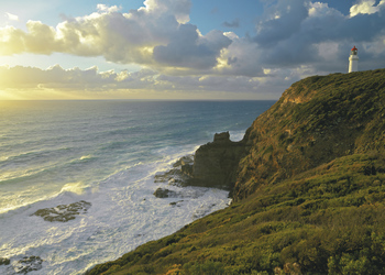 Cape Schanck, Mornington Peninsula, ©Derek Ross