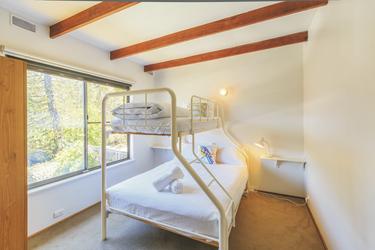 Zweites Schlafzimmer (Beispiel), ©Aldona Kmiec