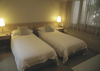 2. Schlafzimmer (Beispiel)
