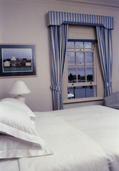 Riverfront-Zimmer, Beispiel