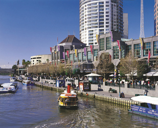Am Southbank Complex Melbourne