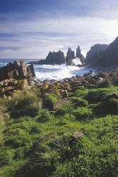 Pinnacles auf Phillip Island