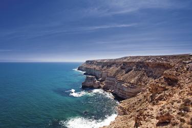 Kalbarri Küste