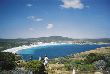 Cape Le Grand Nationalpark