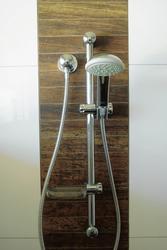 Duschkomfort in der Eco Villa
