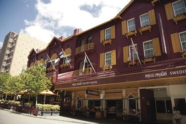 Miss Maud Hotel