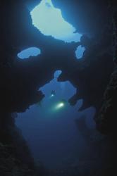 Höhlen vor Rottnest Island ©Shannon Conway