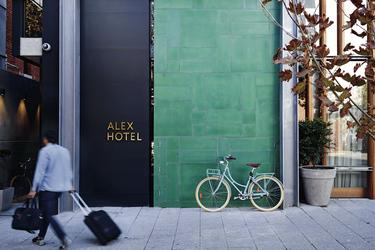 Alex Hotel Perth