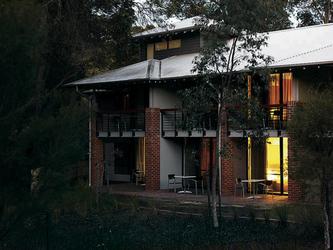 Terrasse oder Balkon
