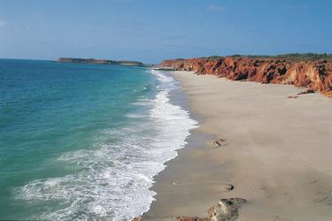 Cape Leveque Strand