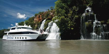 Wasserfälle hautnah entdecken