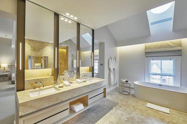 Badezimmer (Beispiel), ©GregHocking
