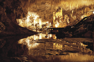 Lake Cave, Margaret River