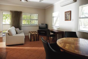 Apartment (Wohnbeispiel) Seashells Resort, ©Acorn Photo.