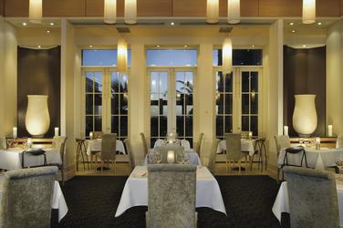 Origins Restaurant