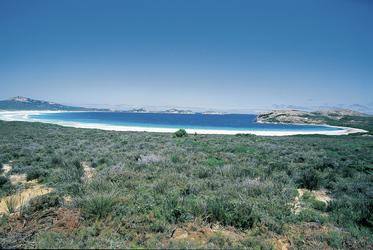 Cape Le Grand Nationalpark, Lucky Bay, ©Tourism Western Australia