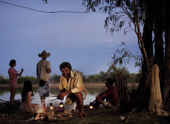 Optional: Uptuyu Aboriginal Adventures, zwischen Broome und Derby