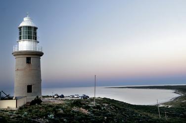 Vlamingh Head Leuchtturm