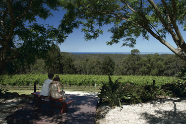 Weinregion Margaret River