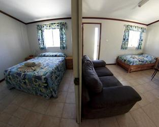 2 Schlafzimmer Bayview Villa