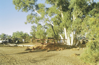 Camp am Well 6