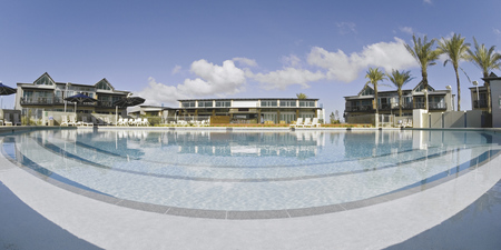 Mantarays Ningaloo Resort