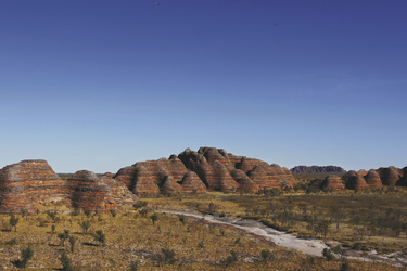 Bungle Bungle Range , ©Tourism Western Australia