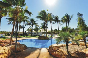 RAC Cape Holiday Park, ©Migration Media