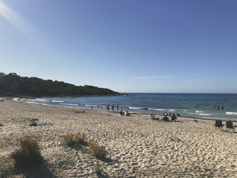 Melup Beach