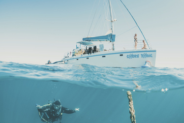 Sail Ningaloo , ©CJCreative