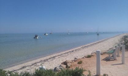 Nettas Beach