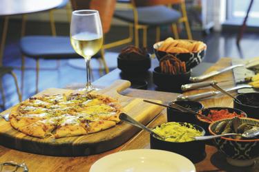 Täglich Käse und Wein kostenfrei
